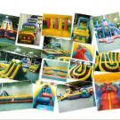 Bee Active Adventure Zone, Recreation Centers, Kids Gyms, Gymnastics, Cincinnati, Ohio