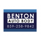 Benton Auto Body, Auto Body, Services, Lexington, Kentucky