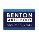 Benton Auto Body, Auto Body, Services, Lexington, Kentucky