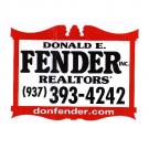 Donald E. Fender Realtors, Residential Real Estate Agents, Commercial Real Estate, Real Estate Agents & Brokers, Hillsboro, Ohio