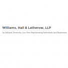 Williams, Hall & Latherow, LLP, Health & Medical Attorneys, Business Law, Personal Injury Attorneys, Ashland, Kentucky