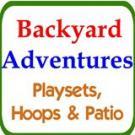 Backyard Adventures Iowa, Playground Equipment, Family and Kids, Urbandale, Iowa