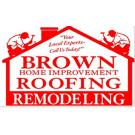 Brown Home Improvement Roofing & Remodeling, Home Improvement, Remodeling Contractors, Roofing Contractors, Birch Run, Michigan