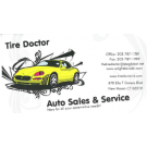 The Tire Doctor , Auto Repair, Services, New Haven, Connecticut