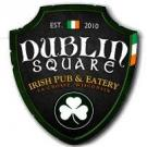 Dublin Square Irish Pub & Eatery, Seafood Restaurants, Sports Bar Restaurant, Bar & Grills, La Crosse, Wisconsin
