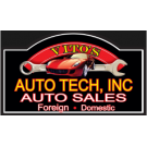 Vito's Auto Tech Inc., Auto Maintenance, Auto Services, Auto Repair, Waterbury, Connecticut