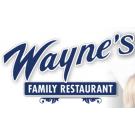 Wayne's Family Restaurant, Restaurants, Restaurants and Food, Oconto, Wisconsin