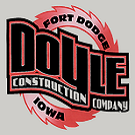 Doyle Construction, Excavation Contractors, Services, Fort Dodge, Iowa