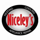 Niceley's Appliance Repair Inc., Heating & Air, HVAC Services, Appliance Repair, Erlanger, Kentucky