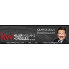 Dean De Jesus - Keller Williams Honolulu Windward Associates, Real Estate Investments, Residential Real Estate Agents, Real Estate Agents, Kailua, Hawaii