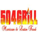 504Grill Mex & Latin Food, Mexican Restaurants, West Covina, California