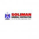 Soliman General Contractor, General Contractors & Builders, Services, Haledon, New Jersey
