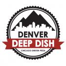 Denver Deep Dish, Bars, Restaurants, Pizza, Denver, Colorado
