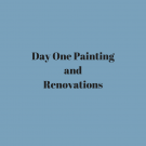 Day One Painting and Renovations, Exterior Painting, Painting & Siding, Painting Contractors, Newburgh, New York