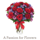 A Passion for Flowers, Florists, Delivery Services, flower shops, Robertsdale, Alabama