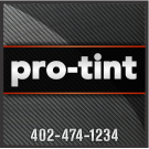 Pro-Tint, Car Window Tinting, Services, Lincoln, Nebraska