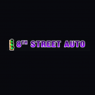 8th Street Auto, Truck Dealers, Used Car Dealers, Car Dealership, Wisconsin Rapids, Wisconsin