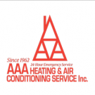 AAA Heating & Air Conditioning Service Inc., HVAC Services, Services, Lexington, Kentucky
