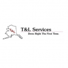 T & L Services, Fences & Gates, Services, Anchorage, Alaska