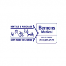 Bernens Medical & Pharmacy, Hospital Equipment & Supplies, Medical Supplies, Medical Equipment Supplies, Cincinnati, Ohio