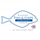 Alaska Fish & Chips Company at the Flight Deck, Bars, American Food, Seafood Restaurants, Juneau, Alaska