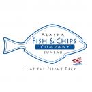 Alaska Fish & Chips Company at the Flight Deck, Seafood Restaurants, Restaurants and Food, Juneau, Alaska