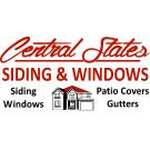 Central State Siding, Rain Gutters, Siding Contractors, Windows, Muskogee, Oklahoma