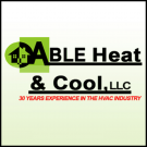 ABLE Heat & Cool, LLC, Heating & Air, Services, Troy, Missouri