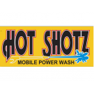 Hot Shotz Mobile Power Wash, Sandblasting & Power Washing, Pressure Washing, Power Washing, St. Charles, Missouri