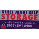Kihei Maui Self Storage, Self Storage, Services, Kihei, Hawaii