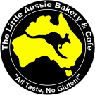 The Little Aussie Bakery & Cafe, gluten free foods, Baked goods, Bakeries, San Antonio, Texas