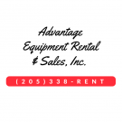 Advantage Equipment Rentals & Sales, Tool and Equipment Rental, Cutting Tools, Hardware & Tools, Pell City, Alabama