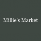 Millie's Market, Grocery Stores, Food Stores, Washington, District Of Columbia