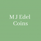 M J Edel Coins, Coin Collecting, Services, Wood River, Illinois