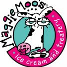 Maggie Moo's, Ice Cream Shop, Ice Cream Parlors, Ice Cream & Frozen Yogurt, Trenton, New Jersey