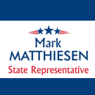 Mark Matthiesen State Rep, Fundraising, Government Agencies, Political Parties & Clubs, Maryland Heights, Missouri