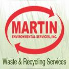 Martin Environmental Service, waste removal, Recycling Centers, Waste Management, Dothan, Alabama