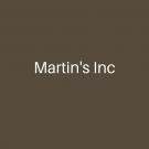 Martin's Inc, Construction, Services, Andrews, Texas