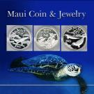 Maui Coin & Jewelry, Gold Buyers, Jewelry Buyers, Coin Collecting, Wailuku, Hawaii