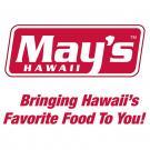 May's Hawaii, Food Stores, Restaurants and Food, Honolulu, Hawaii
