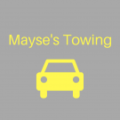 Mayse's Towing, Tires, Auto Towing, Towing, Wapakoneta , Ohio