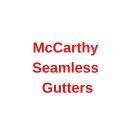 McCarthy Seamless Gutters, Rain Gutters, Gutter Repair and Replacement, Gutter Installations, Danbury, Connecticut