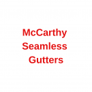 McCarthy Seamless Gutters, Gutter Installations, Services, Danbury, Connecticut