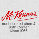 McKenna's Rochester Kitchen & Bath Centers, Home Improvement, Plumbing, Kitchen and Bath Remodeling, Rochester, New York