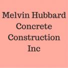 Melvin Hubbard Concrete Construction Inc, Concrete Cutting Services, Concrete Repair, Concrete Contractors, Broken Arrow, Oklahoma