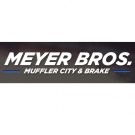 Meyer Bros. Muffler City & Brake, Tires, Tire Rims, Car Service, Anchorage, Alaska