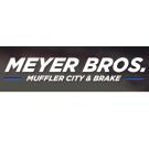 Meyer Bros. Muffler City & Brake, Tires, Tire Rims, Car Service, Anchorage, Alaska