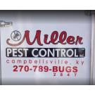 Miller Pest Control Inc, Pest Control, Services, Campbellsville, Kentucky