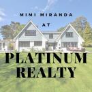 Mimi Miranda at Platinum Realty, Real Estate Services, Real Estate Agents & Brokers, Real Estate Agents, Richmond Heights, Missouri