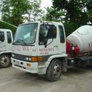 Mini Mix , Concrete Supplier, Decorative Concrete, Cleves, Ohio